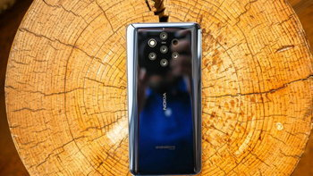 """เปิดตัว """"Nokia 9 PureView"""" สมาร์ทโฟนกล้องหลัง 5 ตัวรุ่นแรกของโลก"""