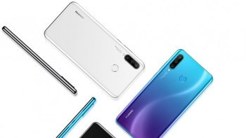 "Huawei เปิดตัว ""nova 4e"" (P30 Lite) ตัวเล็กสเปคแรง : ชิป Kirin 710, กล้องหน้า 32 ล้านพิกเซล"
