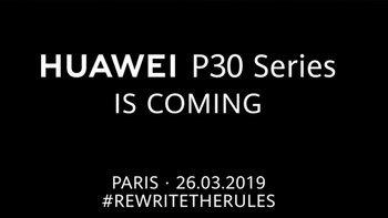 "HUAWEI ปล่อยทีเซอร์โชว์ความเจ๋งของกล้อง ""HUAWEI P30 Pro"""