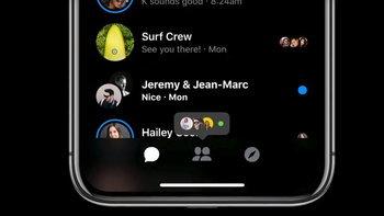 Messenger เปิดให้ผู้ใช้งานทุกคนใช้ Dark Mode ได้แล้ว!