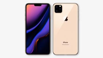 iPhone XI จะแรงกว่าแล็ปท็อปทั่วๆ ไป และจะมาพร้อมระบบ AI ที่มากขึ้น!