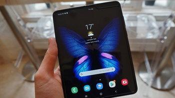 ซัมซุงชี้แจงแล้ว กรณีเจอหน้าจอ Samsung Galaxy Fold มีปัญหาหลังนักข่าวนำไปรีวิว