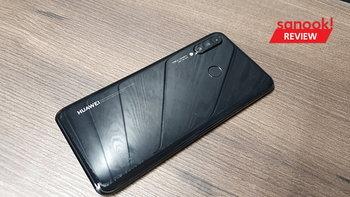 """รีวิว """"Huawei P30 Lite"""" รุ่นเล็กราคาประหยัด ครบเครื่อง อีกตัวคุ้มของ P30 Series"""