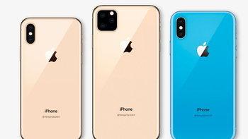 ขอกู้หน้าเรื่องกล้อง! iPhone รุ่นใหม่ทั้งสามรุ่นจะมีกล้อง 3 ตัวทั้งหมด!