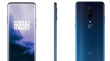 หลุด OnePlus 7 Pro จะมีสีเทา และสีฟ้า Nebura Blue ให้เลือก และสเปกแรงจัดจ้าน
