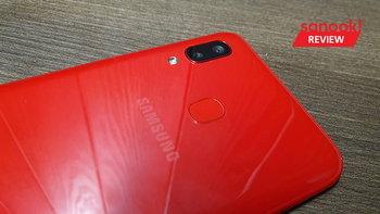 รีวิว Samsung Galaxy A20 ตัวคุ้มของ Samsung ยกระดับมือถืองบ 6,000 บาทให้ดีขึ้น