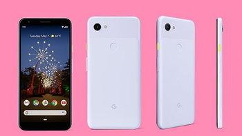 Google Pixel 3a และ Pixel 3a XL เปิดตัวแล้วอย่างเป็นทางการ สเปกกลาง เริ่มต้น 399 ดอลล่าร์สหรัฐ