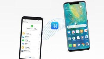 ย้ายข้อมูลจาก iPhone ไปสมาร์ทโฟน HUAWEI อย่างง่ายด้วยแอปพลิเคชัน Phone Clone