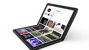 Lenovo เผยโฉม Thinkpad X1 รุ่นใหม่ที่ใช้หน้าจอเต็มแบบ OLED ของ LG ขายจริงปีหน้า