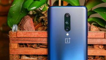 ตัวอย่างภาพจาก OnePlus 7 Pro, OnePlus 6T, Samsung Galaxy S10+ และ Huawei P30 Pro