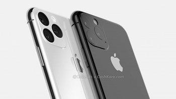 เผยรายละเอียด iPhone รุ่นใหม่ปี 2019 และ 2020