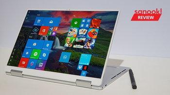Computex 2019 : Dell เปิดตัว XPS 2 in 1 คอมพิวเตอร์พับได้ที่ น้ำหนักเบา และใช้ Intel Core รุ่นที่ 10