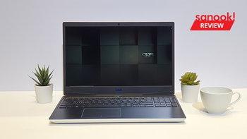 Computex 2019: Dell G3 น้องเล็กที่สเปกไม่ธรรมดา พร้อมกับหน้าตาแตกต่างจากพี่น้องร่วมสกุล