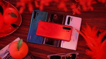 เปิดตัว HUAWEI P30 Pro สีใหม่ Amber Sunrise สีส้มอำพันสมาร์ทโฟนที่ฉีกทุกกฎเกณฑ์ของการถ่ายภาพ
