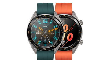 Huawei Watch GT สมาร์ตวอชแบตอึด ราคาถูก ขายไปแล้วกว่า 2 ล้านเรือน!