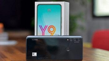 รีวิว Huawei Y9 Prime 2019 มือถือกล้องหน้า Pop-up ตัวแรกของหัวเว่ยในราคา 7,990 บาท!
