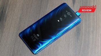 รีวิว Xiaomi Mi 9T มือถือ 3 กล้อง พร้อม กล้องหน้า Pop-up ที่สเปกดีเลิศในราคาที่จับต้องได้