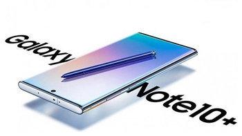 Samsung Galaxy Note 10+ อาจจะมีเฉพาะรุ่น 5G ให้สเปกเริ่มตัน RAM 12GB และความจำ 512GB