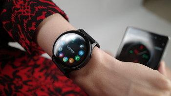 รีวิว Samsung Galaxy Watch Active นาฬิกาสุขภาพดีไซน์ดี ฟังก์ชันเพียบ