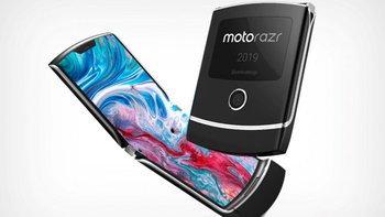 ยกโฉมMotorolaRazrรุ่นใหม่ที่มาพร้อมกับหน้าจอพับได้อาจจะมีราคา1,500ยูโร