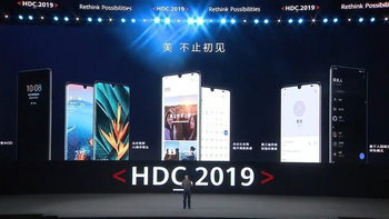 รายชื่อสมาร์ตโฟน Huawei และ Honor ทั้งหมดที่จะได้อัปเดต EMUI 10