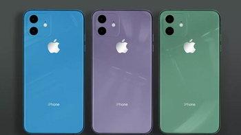 หลุดข้อมูลคะแนน Geekbench ของ iPhone 11 มาพร้อม RAM 4GB