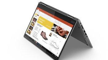 "Lenovo เปิดตัวแล็ปท็อป ""ThinkPad"" เวอร์ชั่นใหม่ล่าสุด"