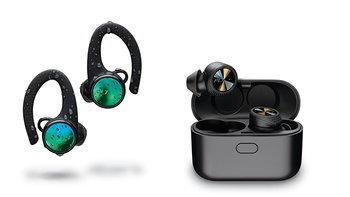 Plantronics เปิดตัวหูฟัง 3 ตัวใหม่เพื่อการออกกำลังกาย และเน้นคุณภาพเสียง
