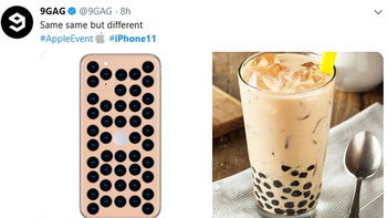 รับน้องกันเบาๆ เมื่อเหล่าชาวทวิตเตอร์ต้อนรับ iPhone 11 ด้วยภาพเหล่านี้!