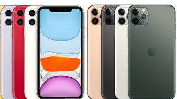 Apple เปิดตัว iPhone 11, iPhone 11 Pro และ iPhone 11 Pro Max ชูจุดเด่นกล้อง 3 ตัวพร้อม Night mode