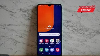 [รีวิว] Samsung Galaxy A50sมือถือระดับกลางที่ปรับปรุงจนให้ดีกว่าเดิมในงบหมื่นเดียว