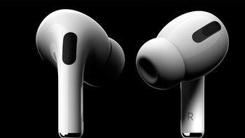 "Apple เปิดตัว ""AirPods Pro"" รุ่นใหม่พร้อมเปิดขายวันที่ 30 ตุลาคมนี้"