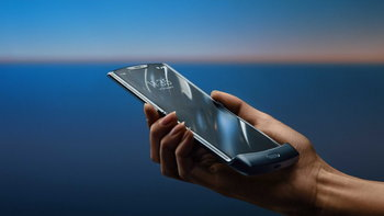 """เปิดตัว """"Motorola Razr""""มือถือฝาพับสุดล้ำ เปิดตัวอย่างเป็นทางการ"""