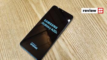 [รีวิว] Samsung Galaxy A20s น้องรองที่มาพร้อมความคุ้มค่าและแบตเยอะกว่าเดิม