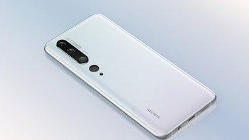 เปิดราคาแล้ว Xiaomi Mi Note 10 มือถือสุดคุ้มกับกล้อง 108 ล้านพิกเซล เริ่มต้น 16,990 บาท
