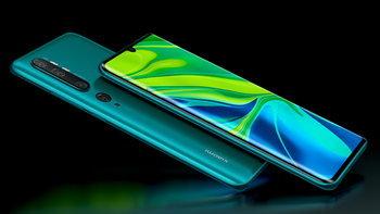 เสียวหมี่ เปิดตัว Mi Note 10 สมาร์ทโฟนแฟล็กชิพสุดพรีเมี่ยมรุ่นล่าสุดในไทย