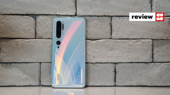[Review] XIAOMI Mi Note 10สมาร์ทโฟนกล้องหลังความละเอียด108ล้านพิกเซลในงบหมื่นกลาง