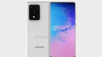 """เผยข้อมูล """"Samsung Galaxy S20 Ultra"""" อาจเป็นรุ่นแพงสุดในการเปิดตัวต้นเดือนหน้า"""
