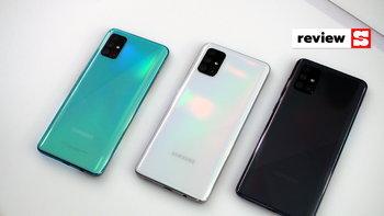 """เผยประสบการณ์""""Samsung Galaxy A51""""และ""""Galaxy A71""""รุ่นใหม่ล่าสุดก่อนเปิดตัวในประเทศไทยศุกร์นี้"""