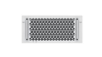 Mac Proเวอร์ชั่นใส่ตู้แร็คพร้อมจำหน่ายวันนี้ในราคาเริ่มต้น204,900บาท