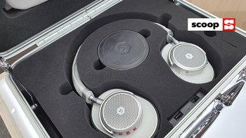 รวมหูฟังจากBrandดังที่มีคุณภาพและสามารถหาซื้อได้ในงานThailand Mobile Expo 2020เริ่มต้นหลักร้อย