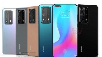 """สมาร์ตโฟนเรือธง Huawei P40 อาจมารองรับ """"Wi-Fi 6+"""" ที่ Huawei พัฒนาขึ้นเอง"""