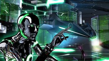"""สหรัฐฯ ฝึกหุ่นยนต์ AI ให้เรียนรู้การรบจากสมองของ """"เกมเมอร์"""""""