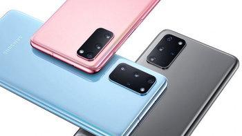 สรุปโปรโมชั่นจองSamsung Galaxy S20 Seriesวันแรกของผู้ให้บริการทั้ง3รายเริ่มต้น 17,900 บาท