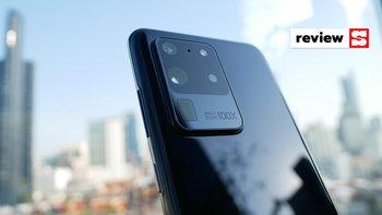 [Review] Samsung Galaxy S20 Ultra 5Gเรือธงท็อปสุดๆของSamsungกับกล้องซูมไกลถึง100เท่า