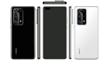 หลุดสเปกแและราคา Huawei P40 และ P40 Pro เต็มๆ ก่อนเปิดตัวจริงวันนี้