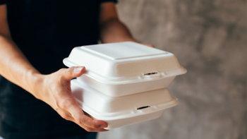 แอปฯ สั่งอาหาร ทางเลือกของคน Work from Home