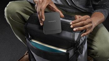 """ซีเกท เปิดตัว """"BarraCuda® Fast SSD"""" SSD ขนาดพกพา ประสิทธิภาพชั้นเลิศ ตอบโจทย์คอเกมเจนใหม่"""