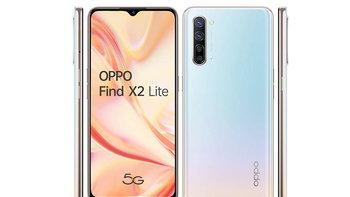 เปิดตัว OPPO Find X2 Lite ขับเคลื่อนด้วยมีชิปเซ็ต Snapdragon 765G รองรับ 5G
