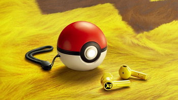 """ของมันต้องมี """"Razer Pikachu"""" หูฟัง True Wireless ลายปิกาจู เคสชาร์จเป็นโปเกบอล"""